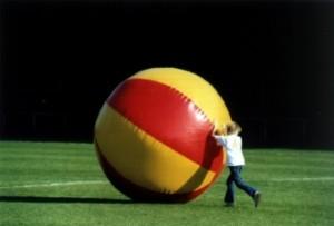 Ball 2m