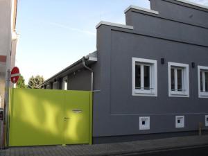 Lichtenbergstraße (Martinsviertel) @ Darmstadt | Hessen | Deutschland