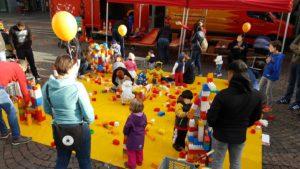 Weltkindertag (Innenstadt) @ Darmstadt | Hessen | Deutschland